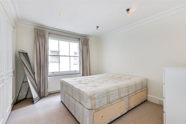 Bedroom of Stanhope Mews West, South Kensington, London SW7