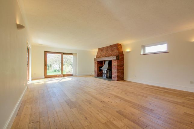Thumbnail Detached house for sale in St. Osyth Road East, Little Clacton, Clacton-On-Sea