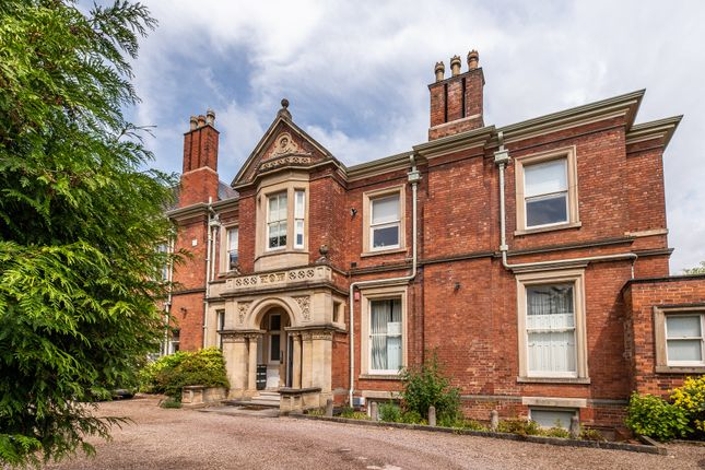 Thumbnail Flat for sale in North Road, The Park, Nottingham