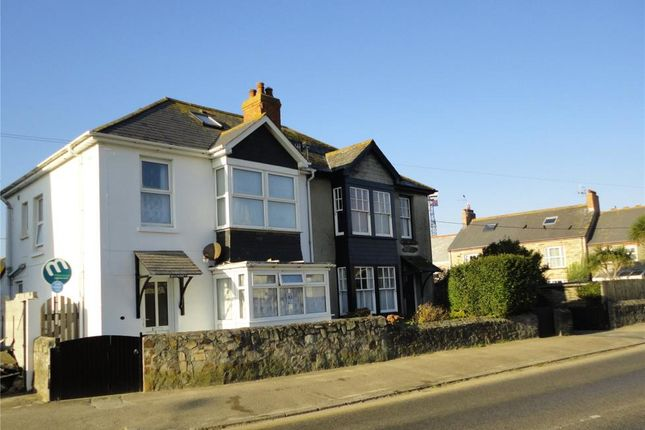 Thumbnail End terrace house for sale in St. Pirans Road, Perranporth