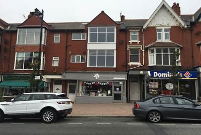 Thumbnail Commercial property for sale in 55 Woodlands Road, Ansdell