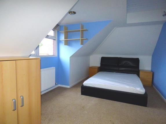 Bedroom Six of Filleul Road, Sandford, Wareham BH20