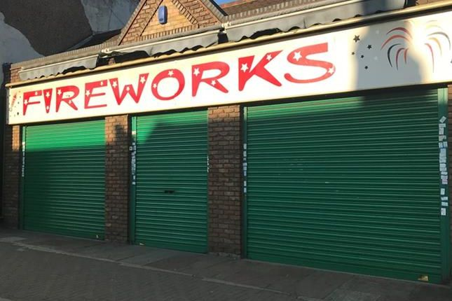 Thumbnail Retail premises for sale in 104 North Street, Romford, Essex