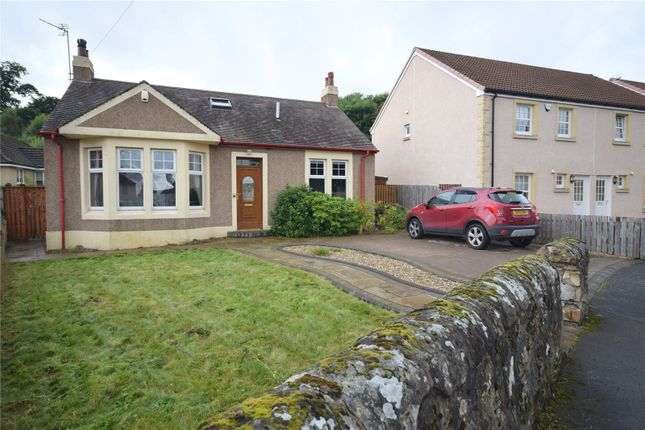 Thumbnail Detached house for sale in High Street, Falkirk, Stirlingshire