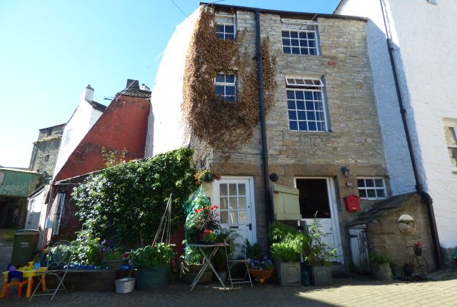 Thumbnail End terrace house for sale in Market Place, Alston