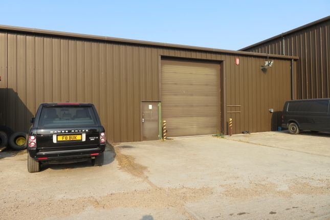 Thumbnail Light industrial to let in Colemans Bridge, Witham