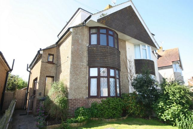 Semi-detached house for sale in Bexleigh Avenue, St. Leonards-On-Sea