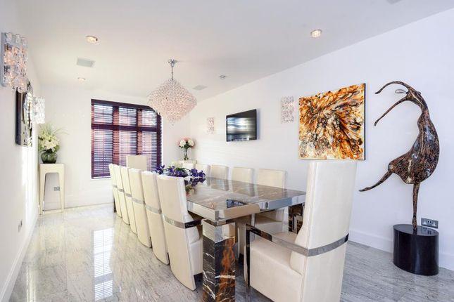 Dining Room of Beechwood Avenue, Finchley N3,