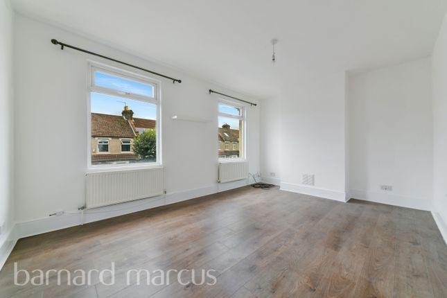 Thumbnail Flat to rent in Davidson Road, Addiscombe, Croydon