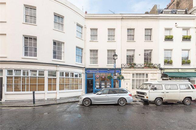 2 bed maisonette for sale in Sussex Place, Hyde Park Estate, London
