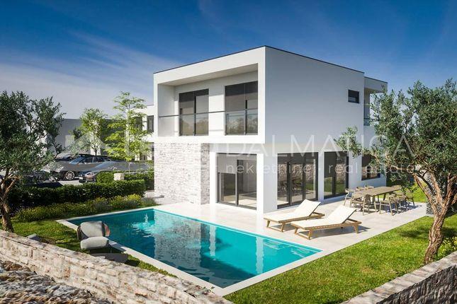 Villa for sale in Brodarica, Hrvatska, Croatia