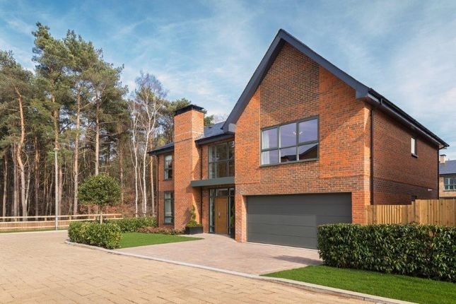 """Thumbnail Property for sale in """"Thompson"""" at Chieftain Road, Longcross, Chertsey"""