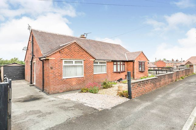 2 bed bungalow for sale in Athol Grove, Chorley, Lancashire PR6