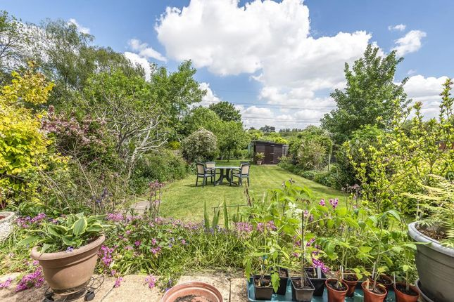 External View of Kennington, Oxford OX1