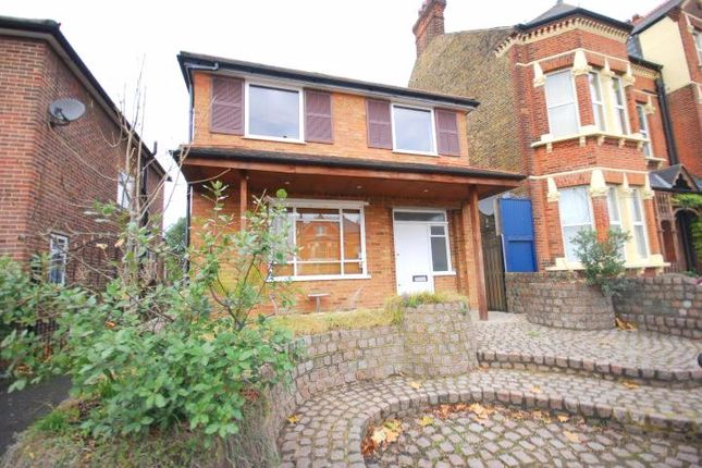 Thumbnail Terraced house to rent in Herne Hill, Herne Hill