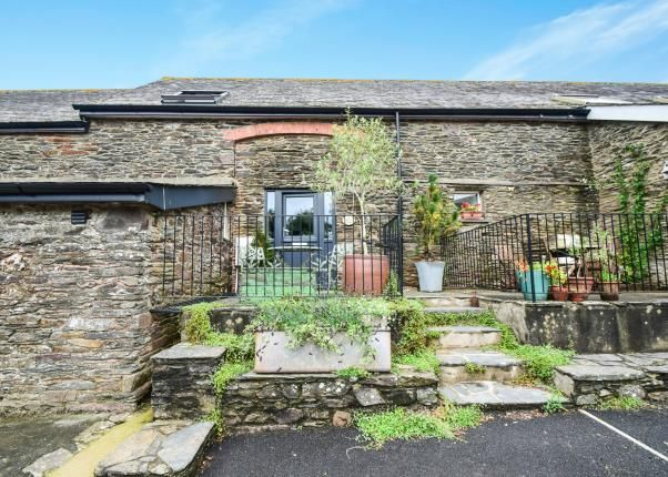 Thumbnail Barn conversion for sale in Halwell, Totnes