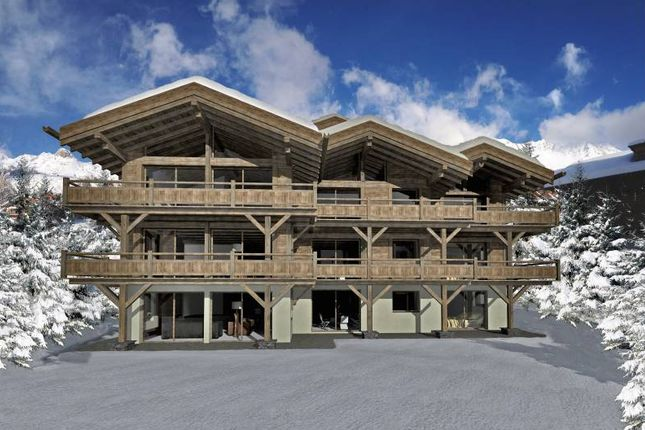 Thumbnail Apartment for sale in Verbier, 1936 Bagnes, Switzerland