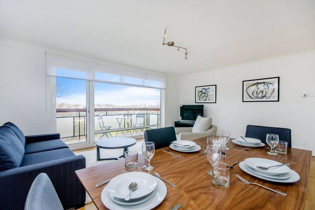 Thumbnail Flat to rent in Fitzroy Court, Shepherd's Hill, Highgate