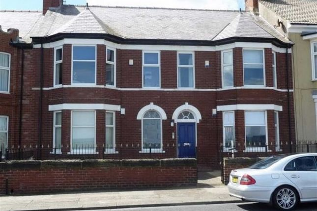 Flat to rent in Rockcliffe Gardens, Whitley Bay