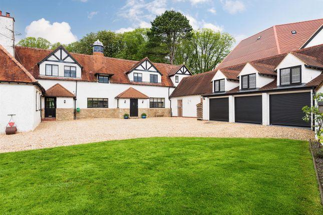 Thumbnail Property for sale in Swindon Road, Redlands, Highworth
