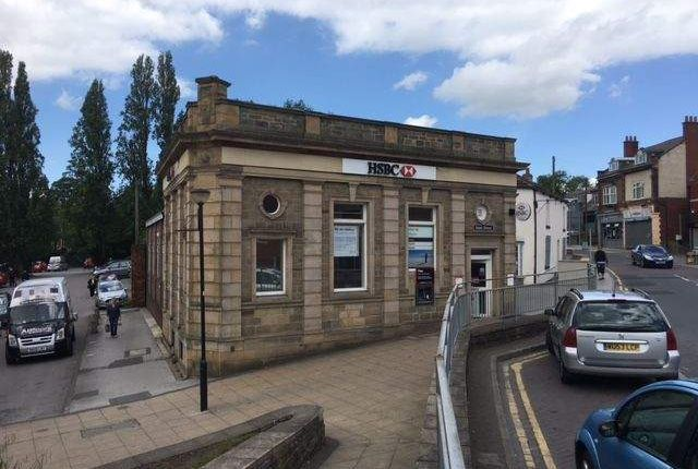 Retail premises to let in 9, Bank Street Hemsworth, Wakefield, Wakefield