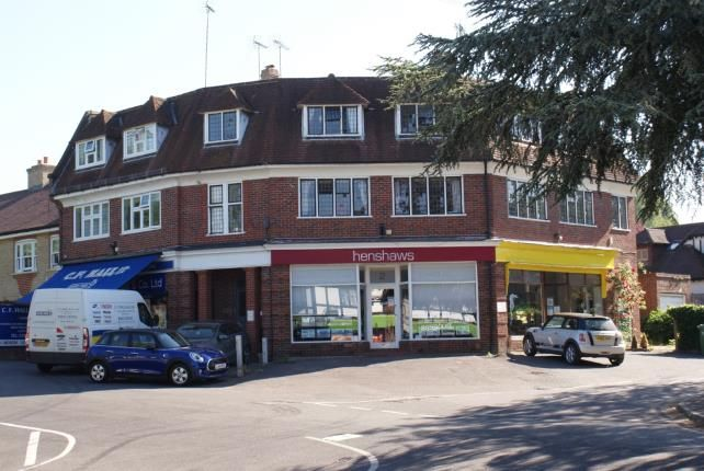 3 bed flat for sale in East Horsley, Leatherhead, Surrey KT24