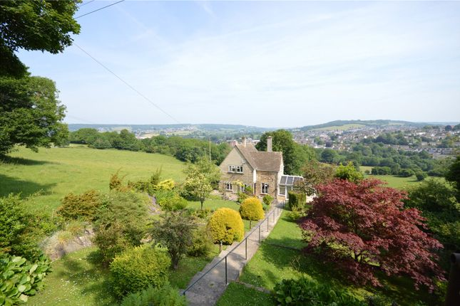 Thumbnail Detached house for sale in Rodborough Lane, Stroud, Gloucestershire