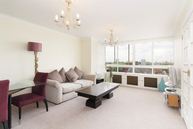 Thumbnail Flat to rent in Pier House, Oakley Street, Chelsea