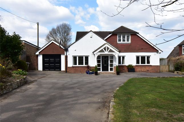 Thumbnail Property for sale in Pilmer Road, Crowborough