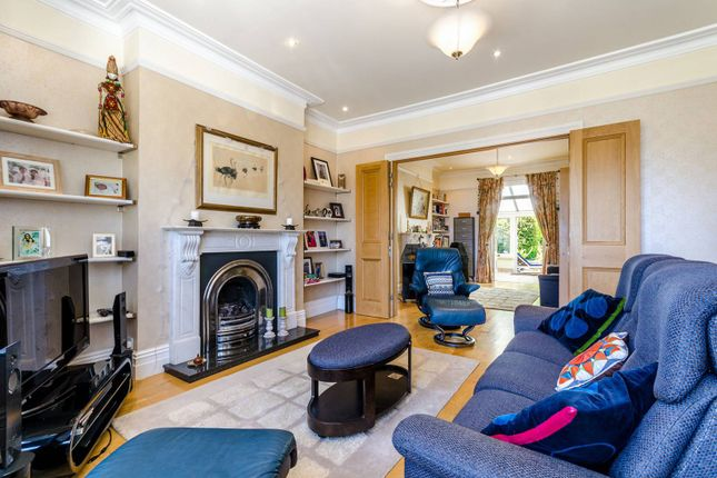 Thumbnail Property to rent in Kings Hall Road, Beckenham