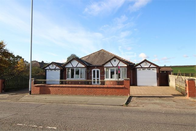 Thumbnail Detached bungalow for sale in Starling Road, Radcliffe, Manchester, Lancashire