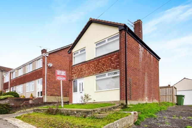 Thumbnail Detached house for sale in Dyrham Road, Bristol