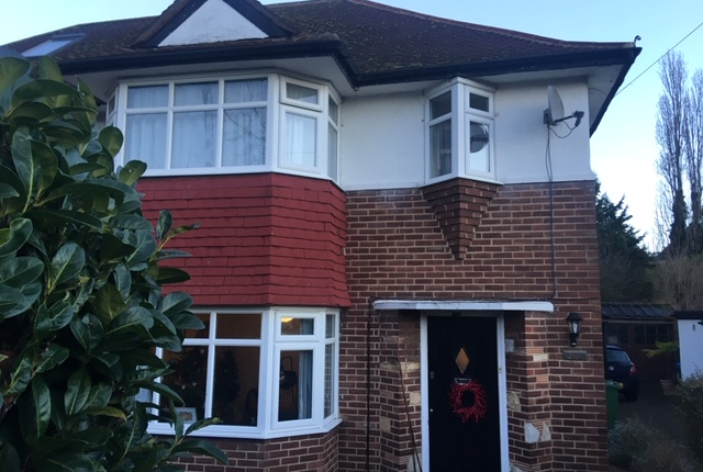Thumbnail Semi-detached house to rent in Tudor Drive, Kingston Upon Thames