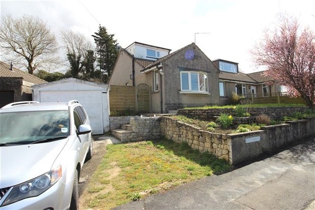 Thumbnail Bungalow to rent in Greenways, Over Kellet, Carnforth