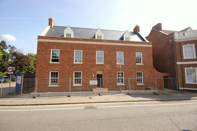 Thumbnail Flat to rent in High Street, Spalding