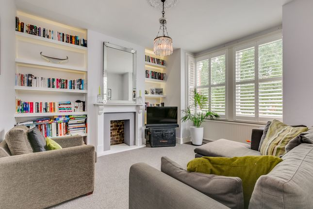 Thumbnail Flat for sale in Speldhurst Road, London