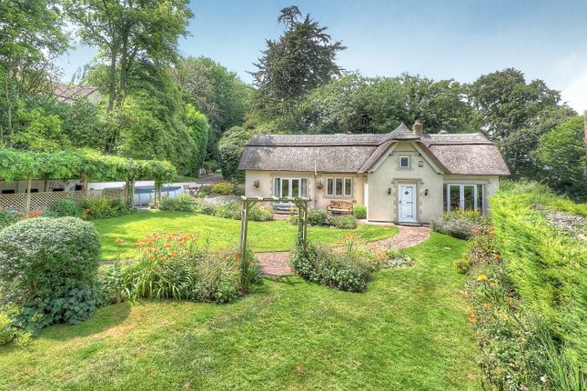Thumbnail Cottage for sale in Westover, Langport