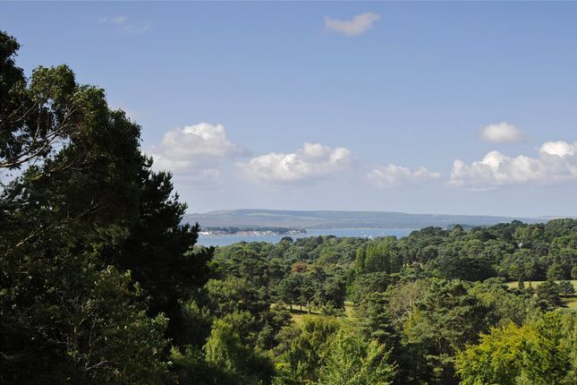 Thumbnail Flat for sale in Canford Heights, 6 Haig Avenue, Canford Cliffs, Poole, Dorset