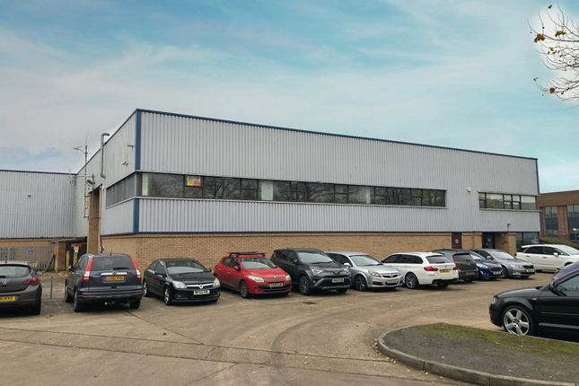 Thumbnail Industrial to let in Unit 35, Ashchurch Business Centre, Tewkesbury