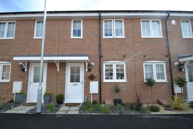 24 Cornwell Cls. of Cornwell Close, The Village, Buntingford SG9