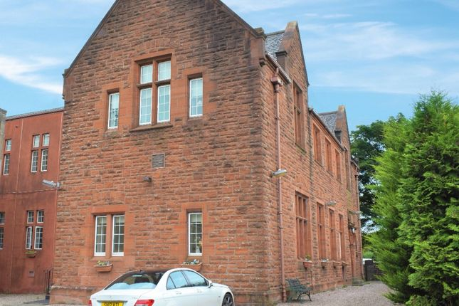 Thumbnail Flat for sale in Anniesland Road, Flat 0/2, Jordanhill, Glasgow