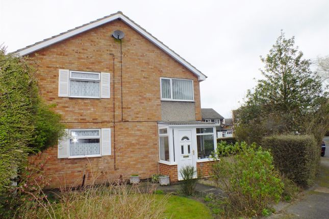 3 bed semi-detached house to rent in Longwood Close, Shadwell, Leeds