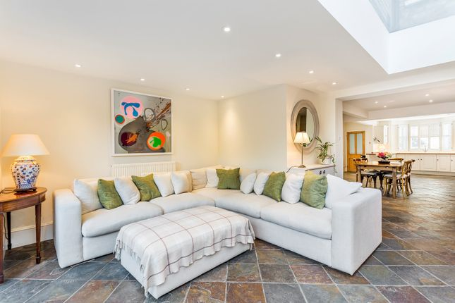 Thumbnail Semi-detached house for sale in Althorp Road, Wandsworth