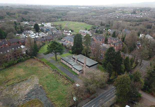 Thumbnail Land for sale in Annadale Avenue, Belfast, County Antrim