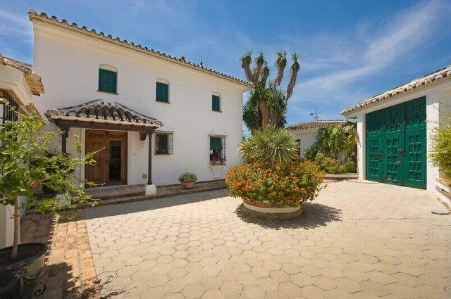Courtyard of Spain, Málaga, Benalmádena, Benalmádena Costa