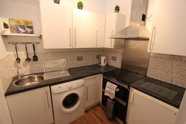 Kitchen of Battlefield, Battlefield Avenue, - Furnished G42