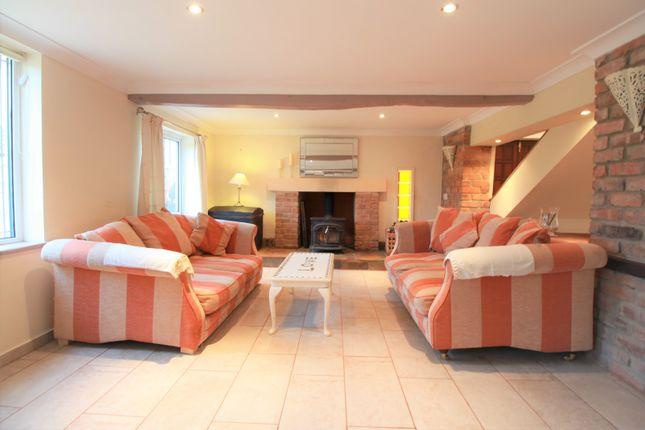 Lounge of Gloucester Road, Hartpury, Gloucester GL19