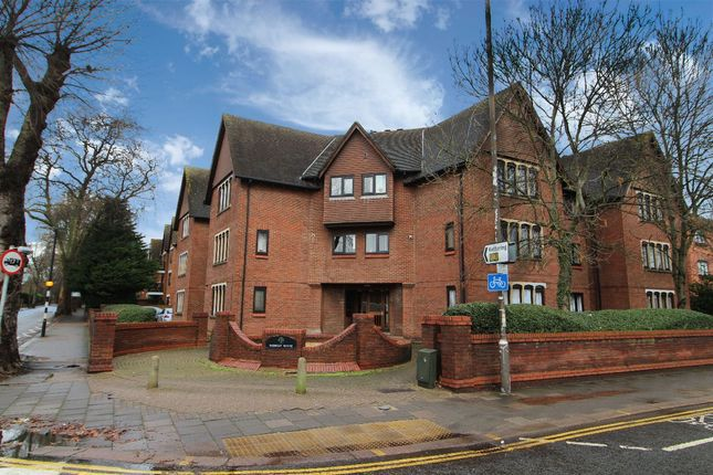 Flat for sale in Padbury House, Bromham Road, Bedford