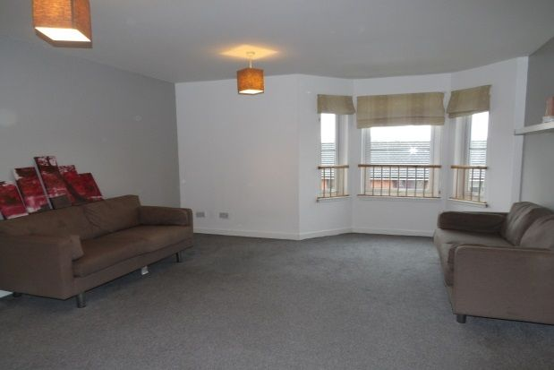 Thumbnail Flat to rent in Anwoth Street, Tollcross