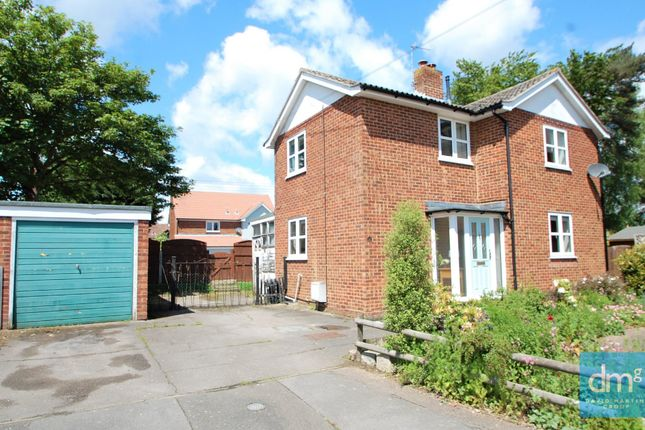 Thumbnail Detached house for sale in Mill Close, Tiptree, Colchester
